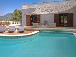 Villa Tardes en Ibiza