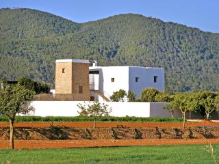 5 bedroom Villa in Santa Gertrudis, Balearic Islands, Spain : ref 5049302