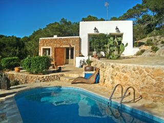 Villa Pulcheria, Ibiza