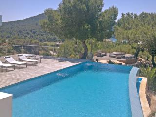 4 bedroom Villa in Es Cubells, Balearic Islands, Spain : ref 5652103