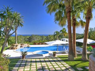 7 bedroom Villa in San Jose, Balearic Islands, Spain : ref 5049305