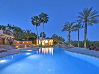 7 bedroom Villa in San Jose, Balearic Islands, Spain : ref 5049305