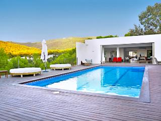 4 bedroom Villa in Cala Vadella, Balearic Islands, Spain : ref 5674806