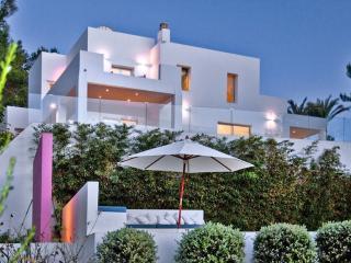Villa Mariluz, Ibiza
