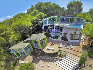 4 bedroom Villa in Cala Vadella, Balearic Islands, Spain : ref 5674968