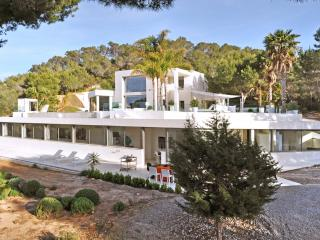 6 bedroom Villa in San Jose, Balearic Islands, Spain : ref 5674966