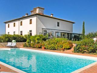 Villa Mimi, Castiglion Fiorentino