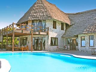Black Pepper House, Matemwe