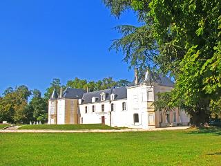 Château Armanie, Coñac