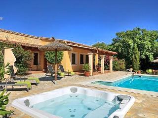 Villa Gazania, Alcudia
