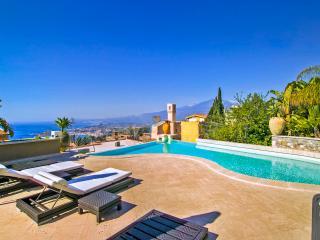 Villa Gustoria, Taormina
