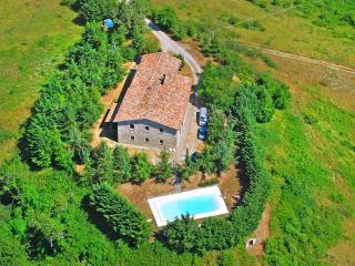 Villa Fiorenza, Carpegna