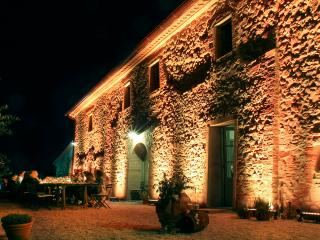 Villa Felathri, Ulignano