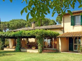 Villa Faruffini, Magliano Sabina