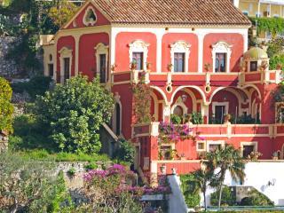 Palazzo Di Marconi, Positano