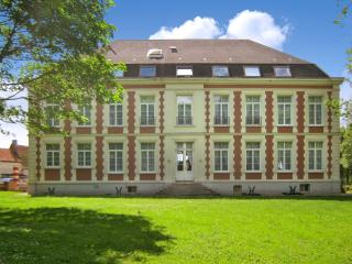 Chateau Taillevent, Aire-sur-la-Lys