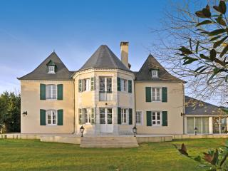 Maison du Sel Royale, Ossenx
