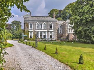 Lovegrove Mansion, Ivybridge