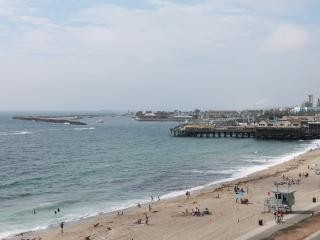 Beach Front Condo - Min 60 Day Stay