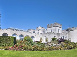 Greys Castle
