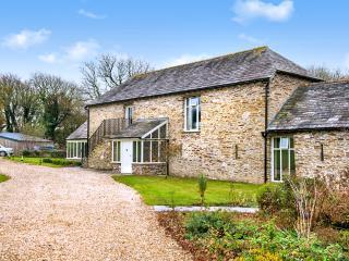 Mill Bay Barn