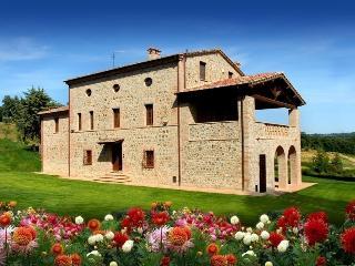 Villa Presti, Citta della Pieve