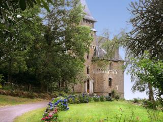 Chateau Estienne, Carentoir