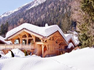 21 bedroom Chalet in Sainte-Foy-l'Argentiere, Auvergne-Rhone-Alpes, France : ref