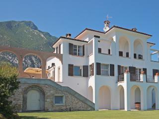 Villa Storia, Toscolano-Maderno