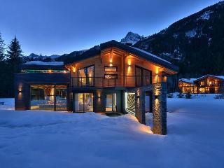 Chalet La Brise, Chamonix