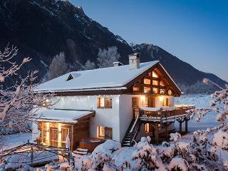 Chalet Bleuet, Chamonix