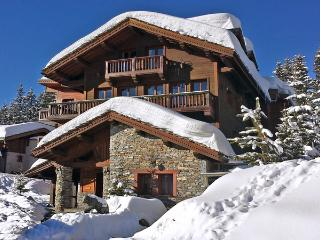 5 bedroom Chalet in Courchevel, Auvergne-Rhône-Alpes, France : ref 5669448