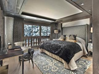 Chalet Marguerite, Courchevel