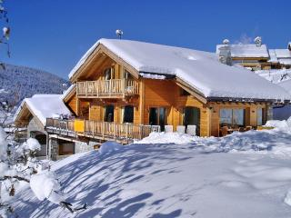 6 bedroom Chalet in Meribel, Auvergne-Rhone-Alpes, France - 5669646