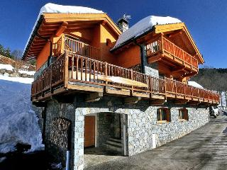 6 bedroom Chalet in Meribel, Auvergne-Rhone-Alpes, France : ref 5669648