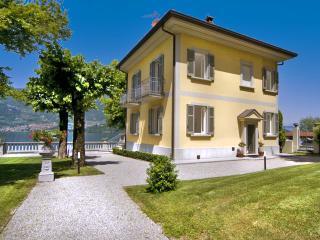 Villa Chicha, Lezzeno