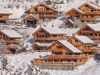 Imperial Lodge, Meribel