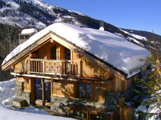 Chalet Des Monts, Meribel