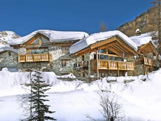 Chalet Opal, Val d'Isere