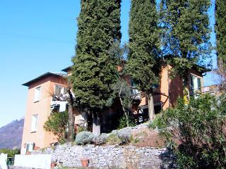 Villa Sima con Selva, Perledo