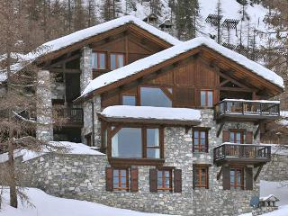 Chalet Sol, Val d'Isere