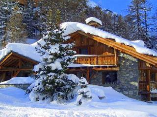 Chalet Moana, Val d'Isere