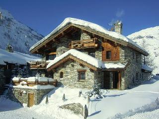Chalet Eloise, Val d'Isere