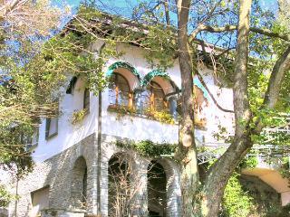 Villa Pupa, Perledo