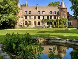 Chateau Du Marquis De Tracy, Paray-Le-Fresil