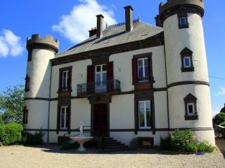 Chateau De Giats