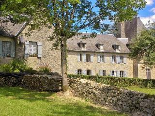 Chateau Rochillac, Saint-Martin-la-Méanne