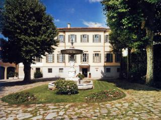 Villa Galleta, Como