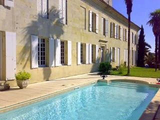Chateau Montstruce, Targon