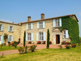 Chateau Atlantique, Mornac sur Seudre